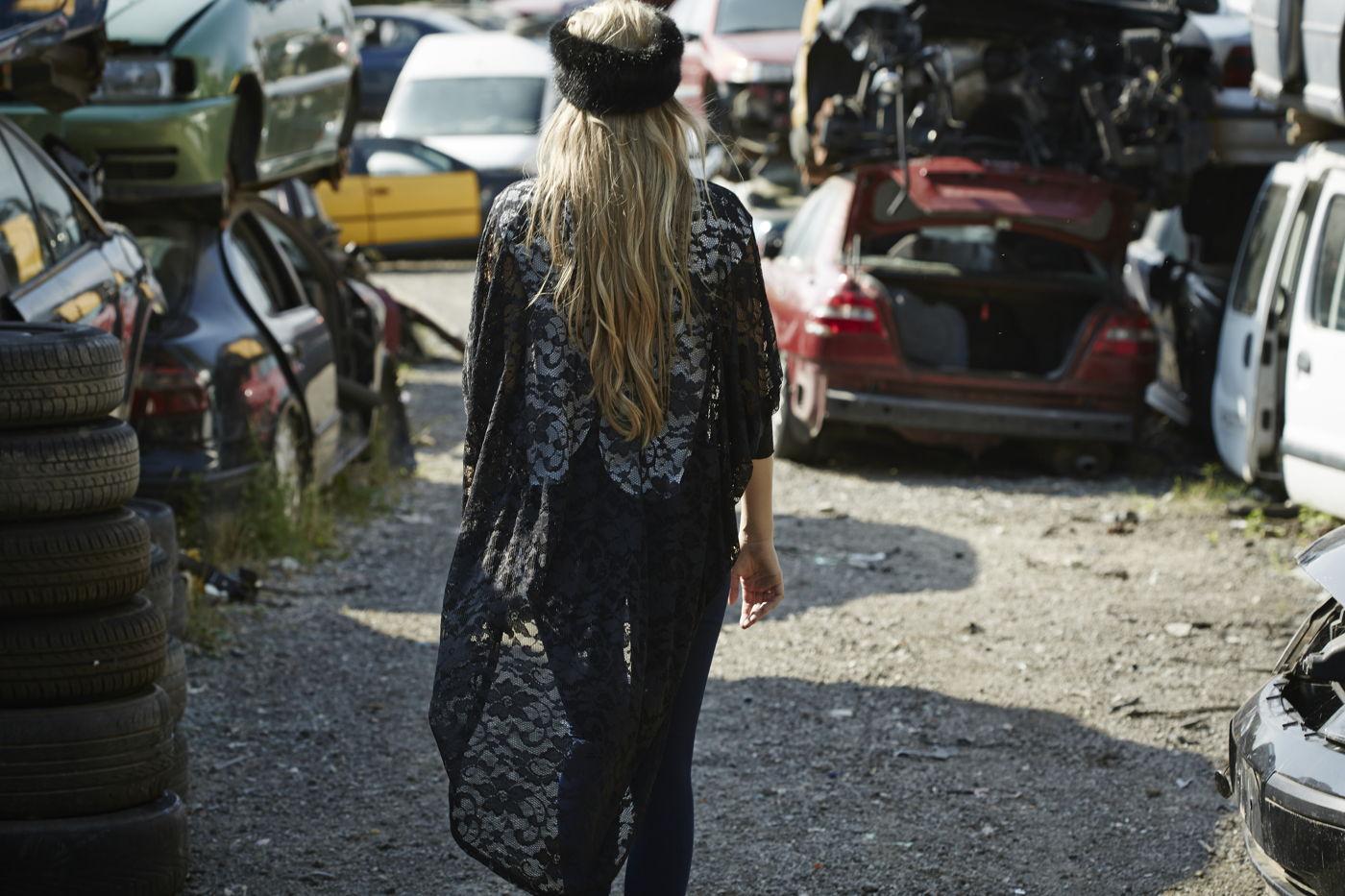 Ways To Wear: Surviving