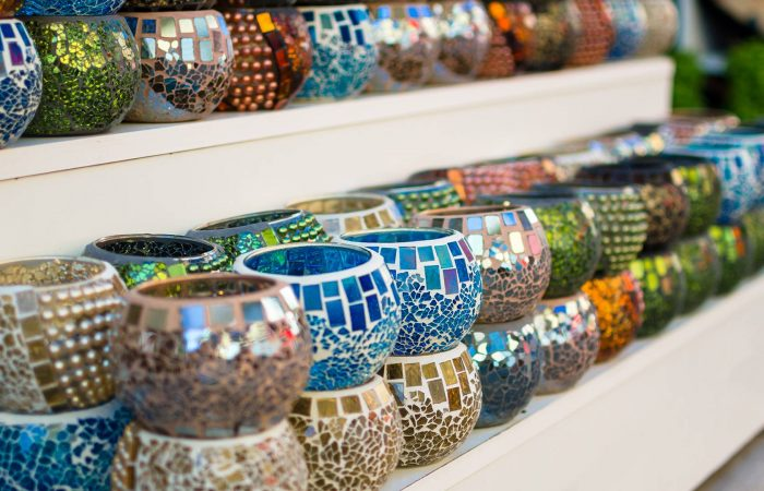 10 Ways to Boost Craft Show Sales
